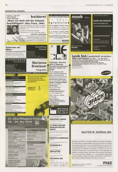 Amnesty International (China ad)