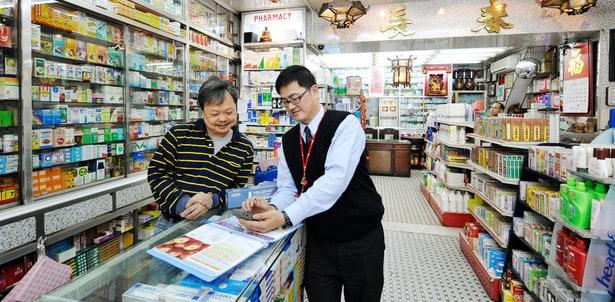 Understand chinese consumer demand