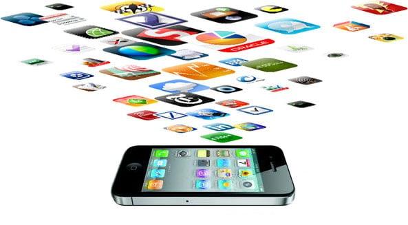 Mobile Marketing—An Uprising Market