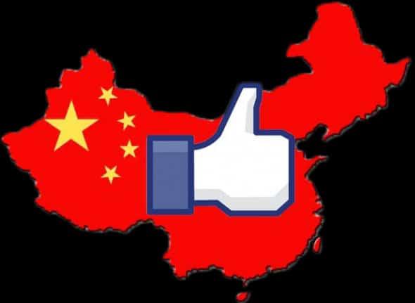 Marketing China is Social