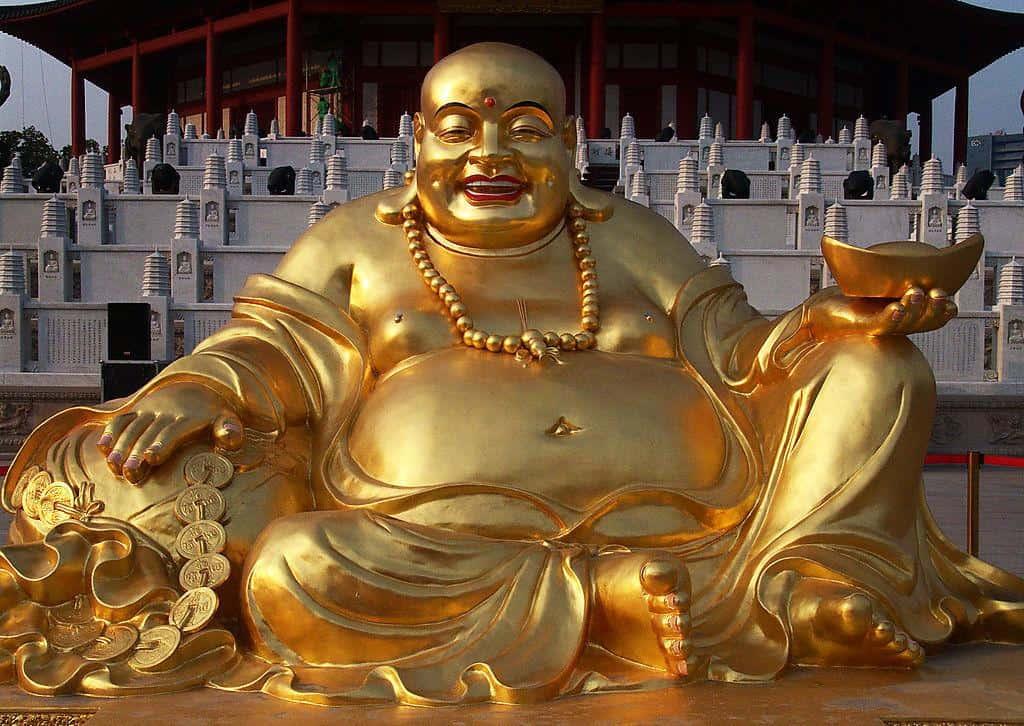 Buddism for China Tourists