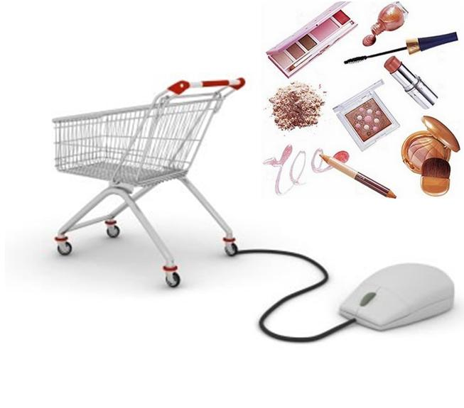 How about Selling Your Cosmetics via E-commerce in China?