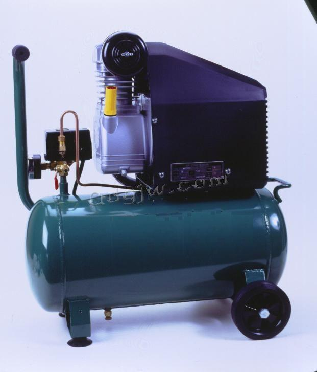 Air-Compressor Market for Metal-working companies