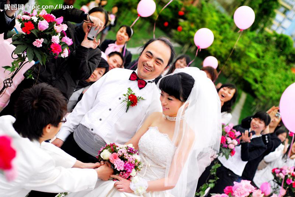 China Wedding Candy Market A Market Candy Maker Cannot Neglect Marketing China