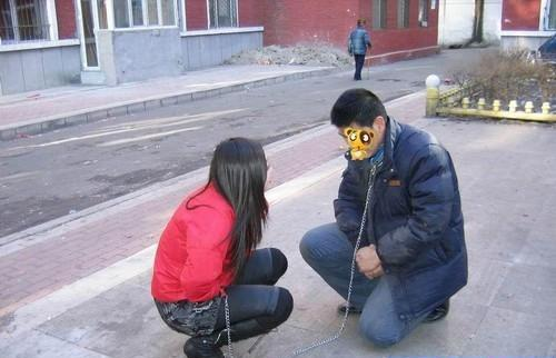 Respect Chinese Female Consumers