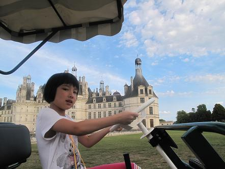 How to Get Chinese Tourists to Your Chateau?