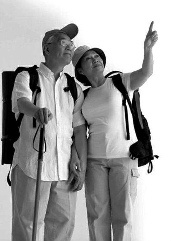 Chinese Seniors Tourists Boom After Golden Week