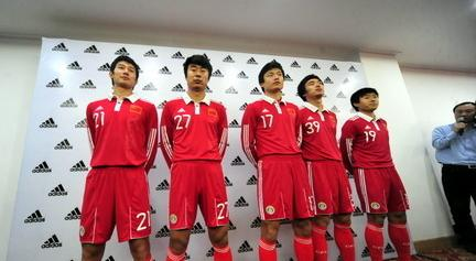 Let Chinese Football Promote Your Brand