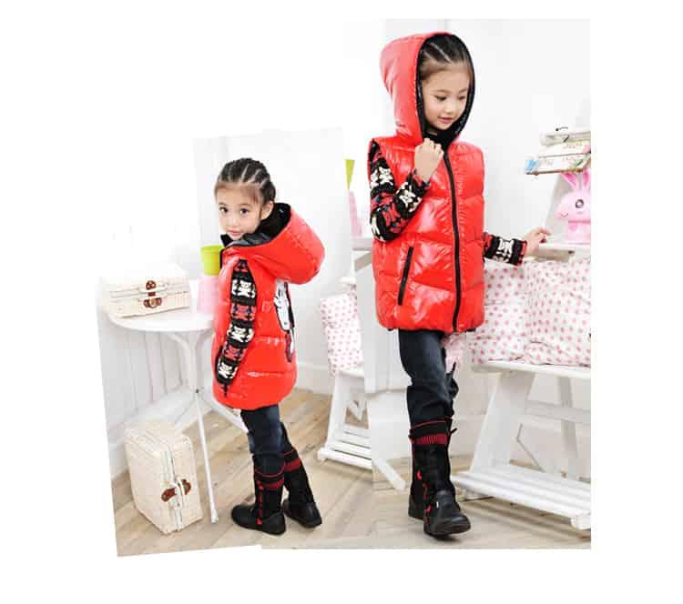 China Kids Wear Market