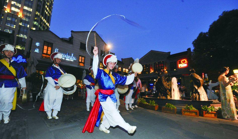 korea cultural tour