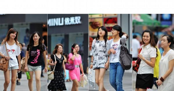Eight Tips about Chinese Female Customers