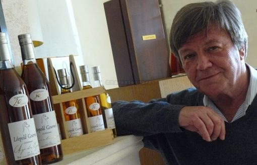 Leopold Gourmel: a cognac brand ignoring the chinese market