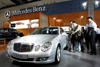Merce-Benz