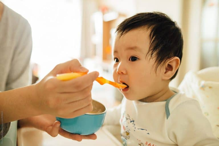 Infant probiotic and anti-oxidant on the rise in China