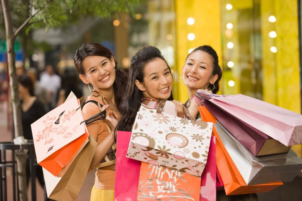 What Chinese consumers (really) want !