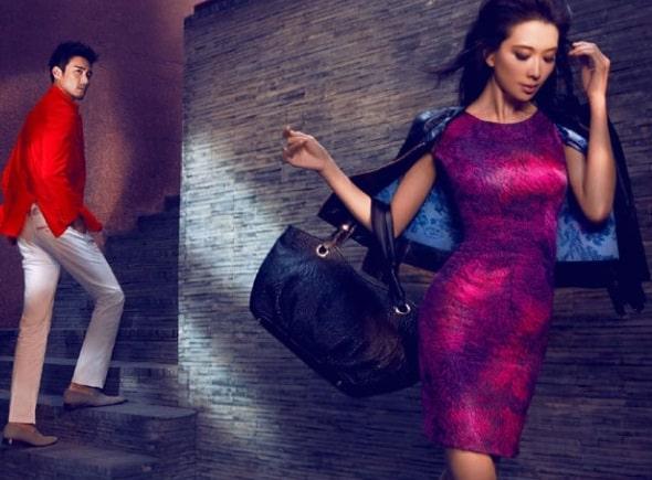 When luxury brands go digital in China…