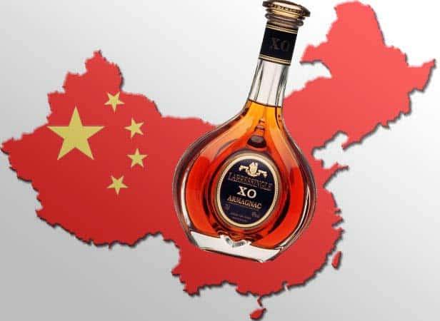 Armagnac-china