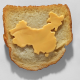 The Cheese Market in China