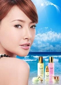 Cosmetique-affiche-Chine