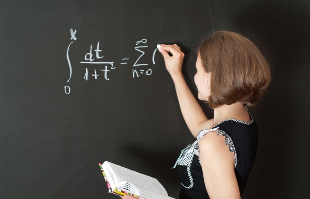 SEO teachering