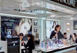 China cosmetics