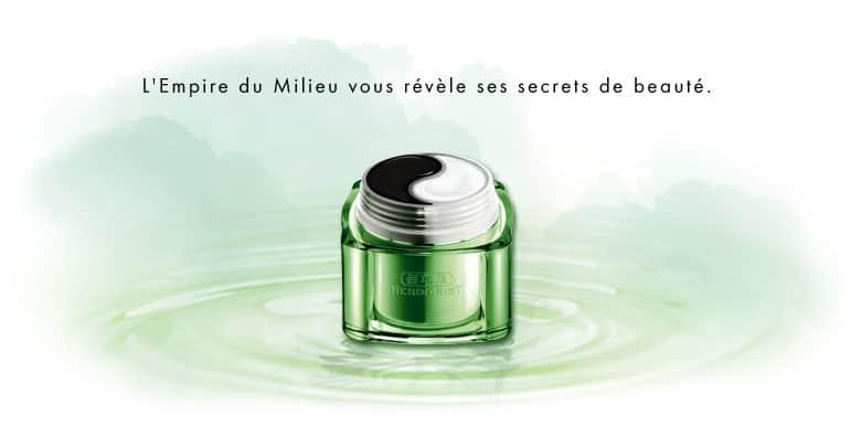 Herborist: the Chinese Premium Brand of Cosmetic