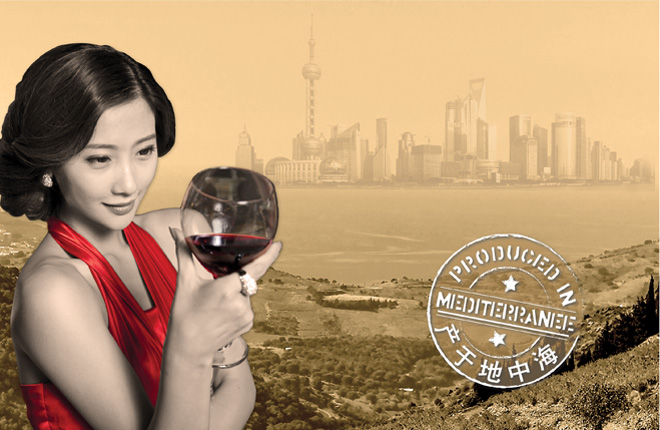 VINISUD Asia: Mediterranean Wines are Looking to Conquer China