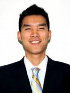 Chinese executive