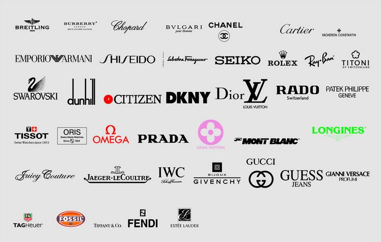 Preferred Brands for Young Chinese