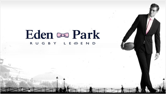 Eden Park wants to invest the Chinese Market