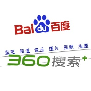 Association of Alibaba and Qihoo 360 to counter Baidu
