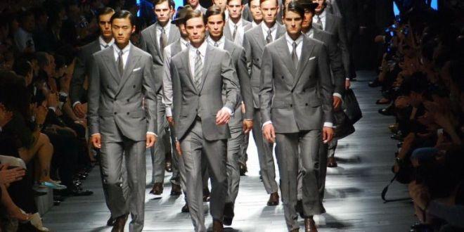 Chinese men buy more luxury goods than Chinese women