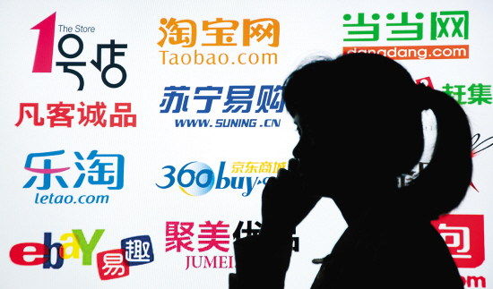 E-Business in China – A world apart