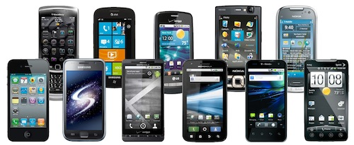 PERSPECTIVE ON GROWTH OF SMARTPHONE IN CHINA