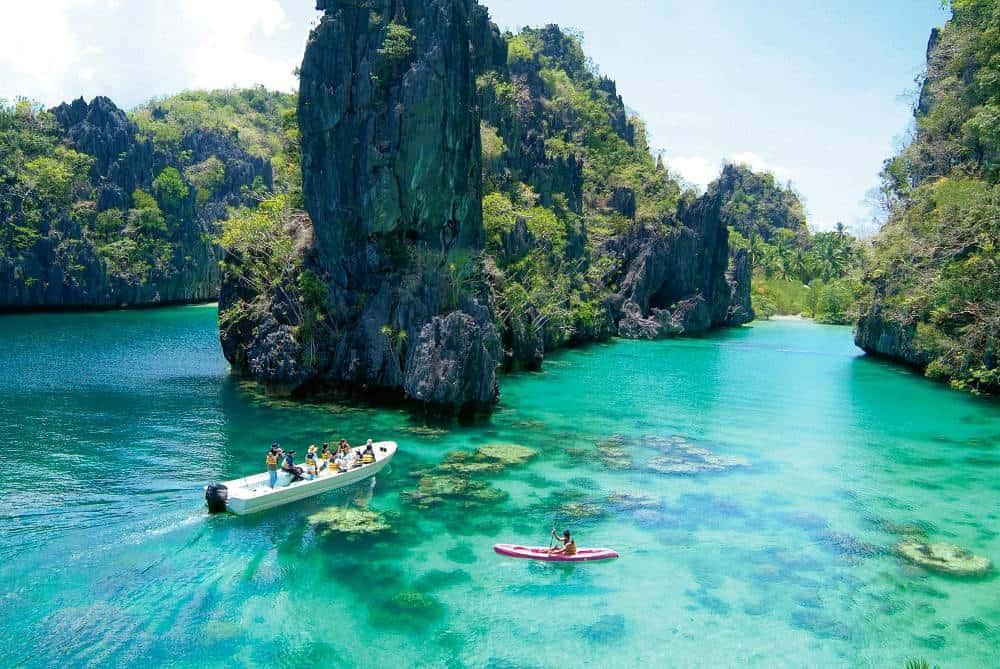 Philippines, Popular Destination for Chinese Tourist