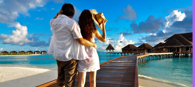 How to attract Rich, Chinese Tourists to the Maldives?