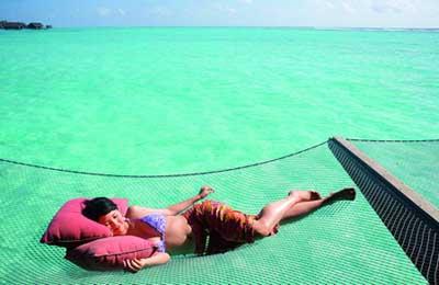 chinese maldives