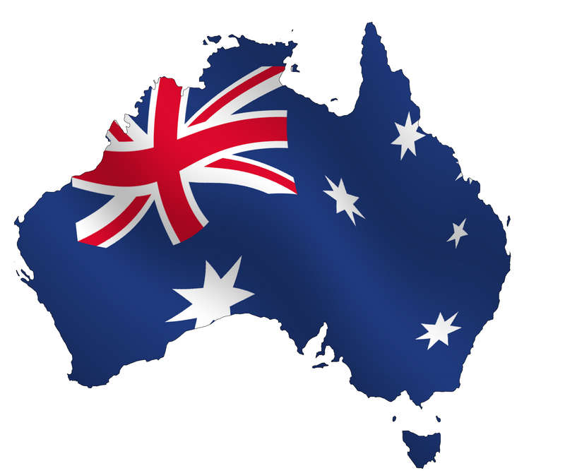 Australia, Top destination for Chinese tourists