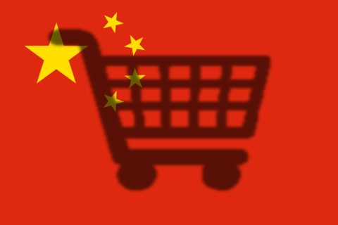 Chinese e-commerce market: a huge potential!