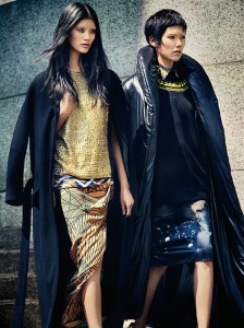 fashion show shanghai