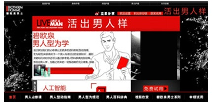 Top 5 Chinese online Ads in 2013