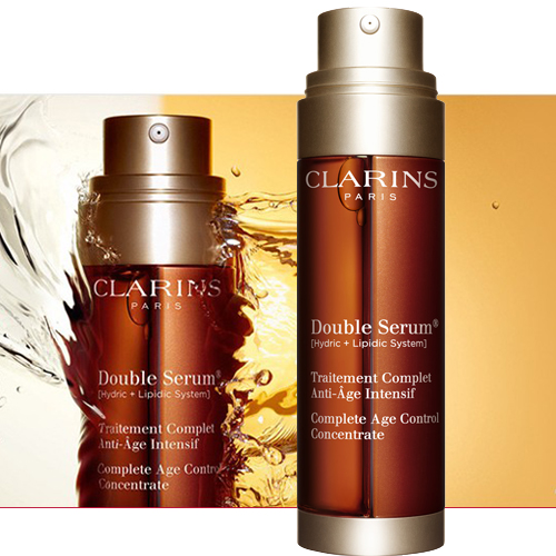 Digital Strategy Analysis of Clarins in China