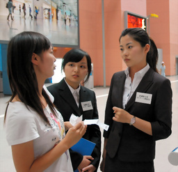 students oversea study consultancy