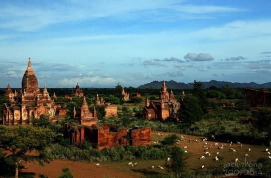 Interview of David, travel specialist in Myanmar