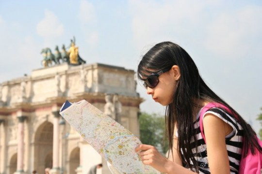Use Social Media to Attract more Chinese Travellers