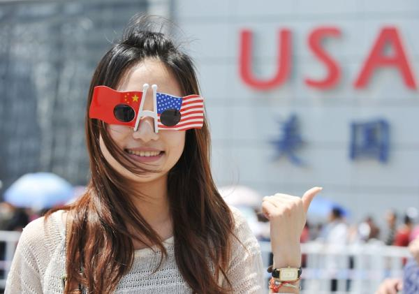 Los Angeles Wants to Attract Chinese Tourists