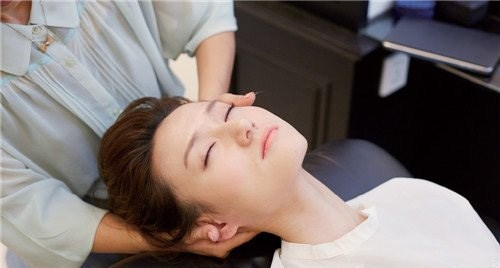 Osteopathy's potential in China