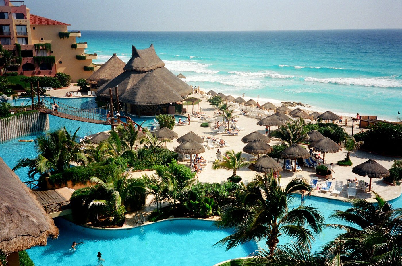 10 Best Vacation Spots in Mexico – Touropia Travel Experts
