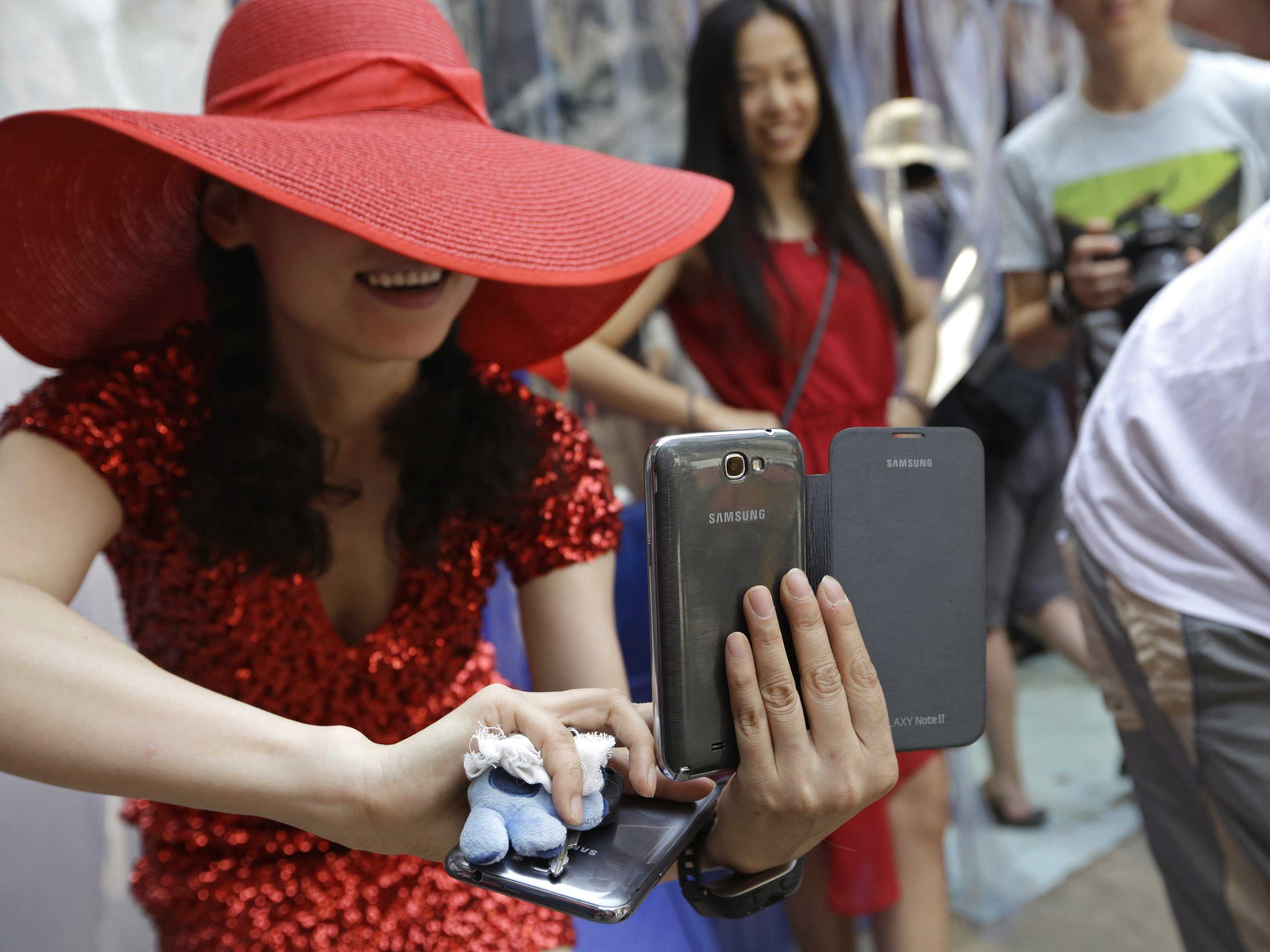 The war between WeChat payment and Alipayment is far from over