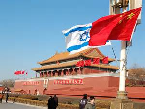 More than 100 000 Chinese tourist flowing in Israël by 2020 ?